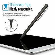 Universal Active Stylus, 1.8mm High-precision Capacitive Pen, for iOS/ Android