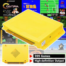 999 In 1 Pandora's Box 5S PCB Board Jamma Arcade Machines VGA Video Games DIY