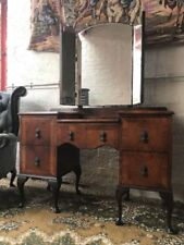 Arts & Crafts Antique Dressing Tables