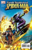 Friendly Neighborhood Spider-Man Comic 10 Cover A First Print 2006 Marvel