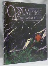 Vampire: The Dark Ages - Rare Hardback -20th Anniversary Edition - White Wolf