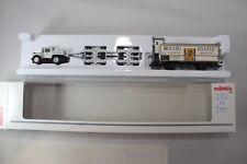 Märklin H0 46828 - Straßenroller-Set KAELBLE/GANTER - MHI - OVP - #671n