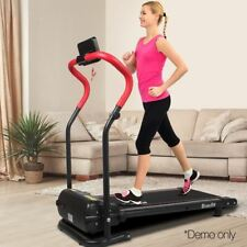 Electric Treadmill Walking GYM Running Exercise Fitness Home Workout Equipment