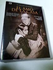"""DVD """"EL AMO DE LA CASA"""" PRECINTADO SEALED CARL THEODOR DREYER"""