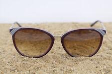 Paul Frank Designer gafas de sol 208 puerto 57 17-140 nuevo rojo/blanco