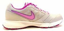 Nike Womens Downshifter 6 Grey/Purple/White Running  Size 7