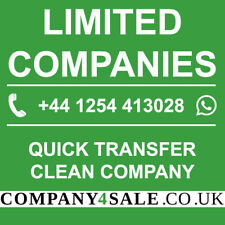 2019 06 limited company for sale business aged vintage off the shelf