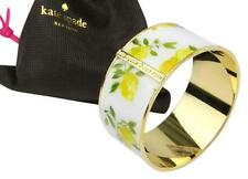 NWT Kate Spade New York When Life Gives You Lemons Bracelet Bangle Pouch