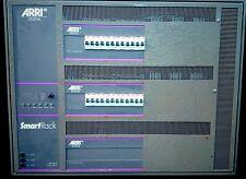24 x 2.5kW ARRI Digital Smart Pack Studio RCD dimming Rack