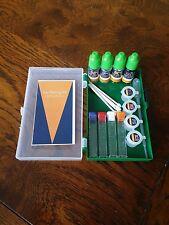 Tests de sol Kit, pour PH, N, P & K. Sol Testeur, - 50 tests jardinier Test Kit