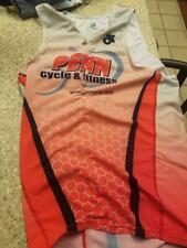 Champion Systems Men's Triathlon 2 Piece Tri Race kit