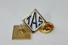 TAS MOTORRAD PIN (PW 101)