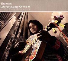 Shanren - Left Foot Dance of the Yi  (CD, Digipak, Jan-2014, Riverboat)