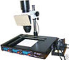 T862++ IRDA Welder Infrared SMT SMD BGA Rework Station