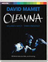 Neuf Oleanna - Édition Limitée Blu-Ray (PHILTD118)