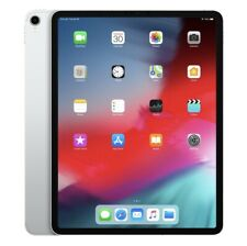 Apple iPad Pro 3rd Gen. 1TB, Wi-Fi + 4G, 12.9 in - Silver - unlocked - Smart co