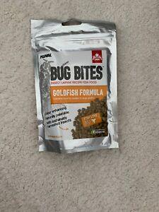 Fluval Bug Bites Goldfish Formula Slow Sinking Pellets 100g