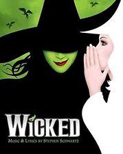 Wicked: A New Musical [Original Broadway Cast Recording] by Original Soundtrack (Vinyl, Sep-2016, Verve)