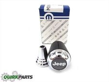 2011-2017 Jeep Wrangler and Wrangler Unlimited Automatic Gear Shift Knob OEM NEW
