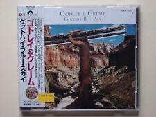 Godley & Creme/Goodbye Blue Sky (Japan/Sealed)