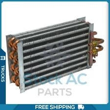 New A/C Evaporator Copper TF for Kenworth C500/T600 T800 W900 1985 to 2009