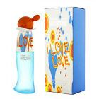CHEAP AND CHIC I LOVE LOVE de MOSCHINO - Colonia / Perfume EDT 30 mL - Woman - &