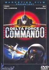 Delta Force Kommando (1988)FSK 18 UNCUT DVD Neu/OVP