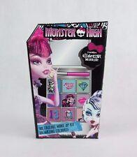 Monster High Voltageous Make-Up Kit UH-Mazing Colours! Spiegel + Kinderschminke