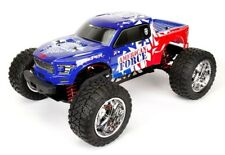 CEN Reeper American Force Edition 1/7 BL Monster Truck RTR - GC9520