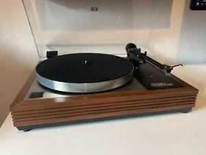 Linn Sondek LP12 Transcription Turntable, Boxed, Akito, Valhalla, K9, Manual