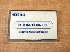 Sinclair ZX Spectrum - Beyond Horizons by East London Robotics