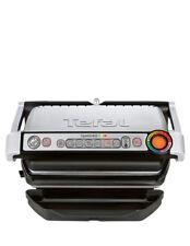 NEW Tefal Opti Grill Plus: Silver