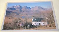 Scotland Blaven from Torrin Isle of Skye PIS01260 DRG J Arthur Dixon - posted 19