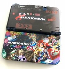 COQUE MARIO KART 8 DELUXE NEW NINTENDO 3DS XL COVER PROTECTION