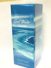 Pure Pacific Cool Water by Davidoff 3.4 oz (100ml) EDT spray for Women
