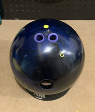 Storm HyRoad Bowling Ball 15 LB Used Great Condition!