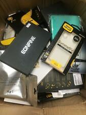 Bulk Wholesale Joblot of Mixed Mobile Phone & Tablet Cases,Covers aprox 100 case