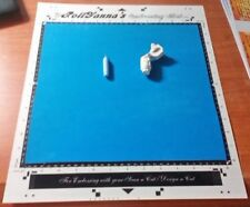 Scan n Cut New Pollyanna's Card-Stock Embossing Kit (Also fits Design n Cut)