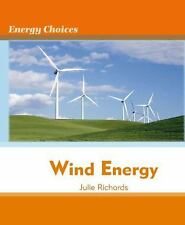 Wind Energy (Energy Choices)