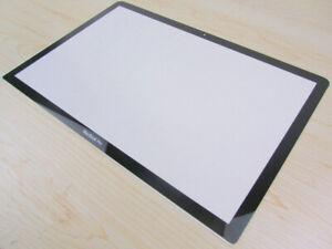 "15"" 15.4"" OEM Unibody MacBook Pro A1286 LCD SCREEN Glass LENS*3pcs big sale"
