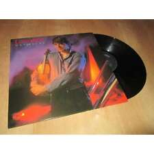 DIDIER LOCKWOOD - out of the blue - GORDON BECK / BILLY HART .. JMS Lp 1985