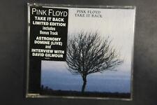 Pink Floyd – Take It Back  -  (Box C388)