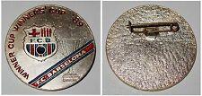 Badge Winner Cup Winners' Cup 1989 F.C. Barselona [FC Barcelona]