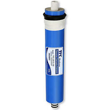iSpring Reverse Osmosis 50GPD Water Filter Replacement Cartridge #MC5