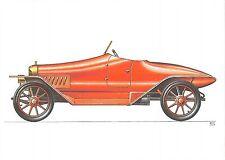 B99409 oryx sportzwelsitzer k 2 1914   germany oldtimer car voiture