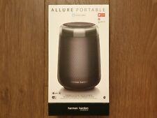 Harman Kardon Allure Smart Voice Control Speaker with Amazon Alexa Portable