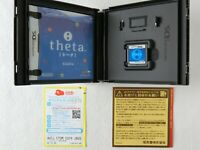 Theta NDS Nintendo DS From Japan