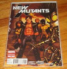 New Mutants #33 Dale Keown Variant Edition 1st Print X-Men