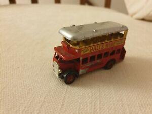 Lledo Days Gone London bus