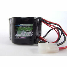 Voltz 3000Mah 6.0V Sub-C Receiver Hump Pack Battery (5th Scale) - VZ0130